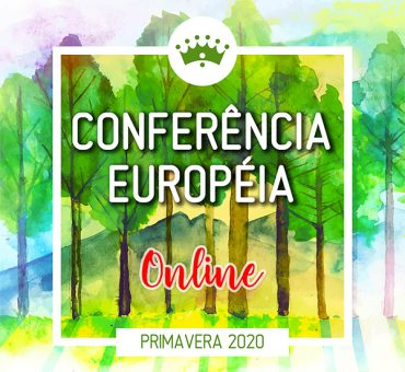European Conference - Spring 2020 - OnLine.